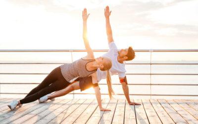 8 (nie)oczywistych powodów, dla których warto być aktywnym
