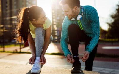 Aktywność na świeżym powietrzu – co robić latem?