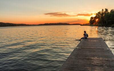 5 powodów, dla których warto wyjść z domu