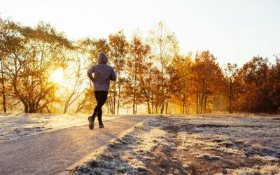 Ćwicz i nie choruj jesienią