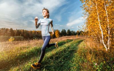 Jak dbać o formę jesienią i zimą